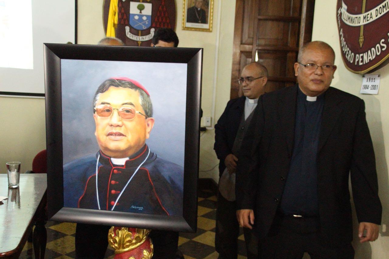 Proceso de elección del nuevo arzobispo EU Emisoras Unidas Guatemala