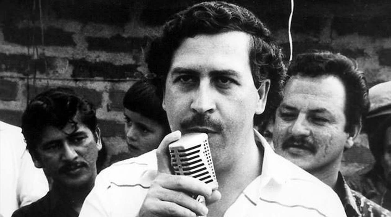 Ordenan expropiar bienes a esposa de Pablo Escobar en Colombia