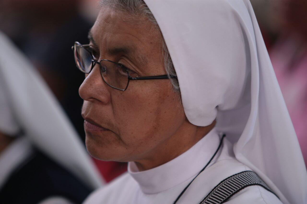 Rostros por la muerte de Vian Morales. EU Emisoras unidas Guatemala