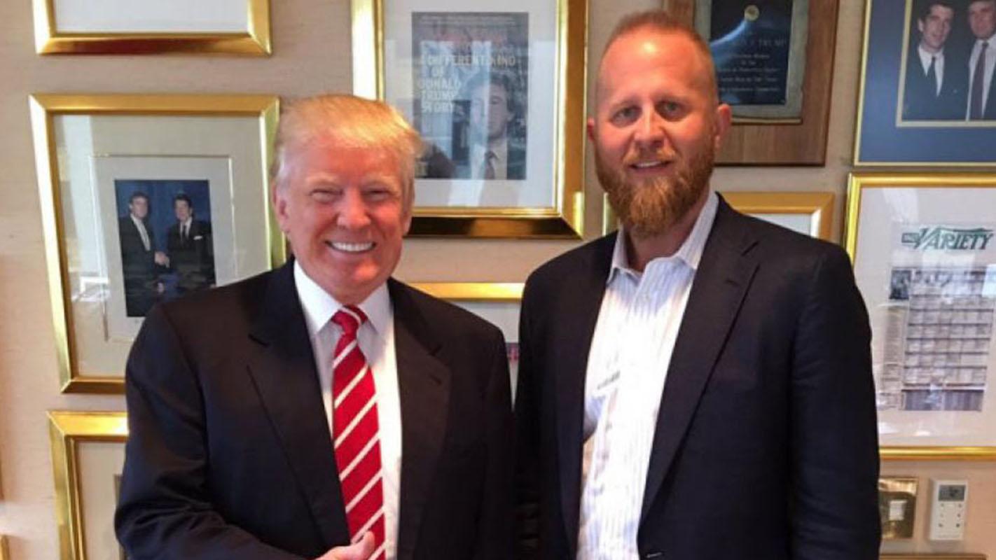 Trump nombra un jefe de campaña para buscar la reelección en 2020
