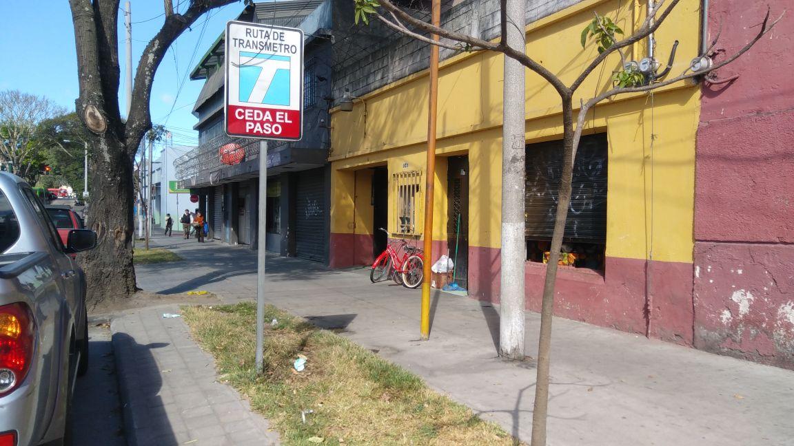 Zona 2 Capital EU Guatemala Emisoras Unidas.