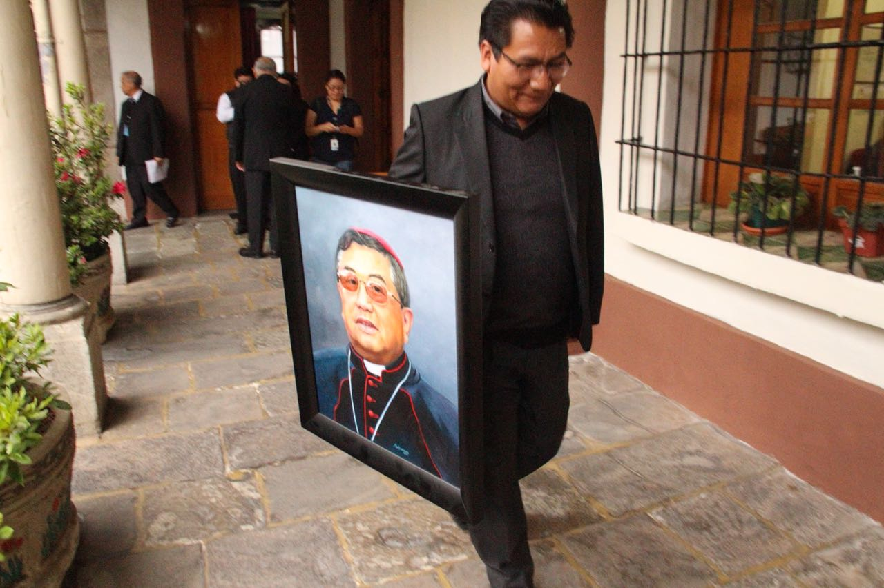 Vian Morales EU Emisoras Unidas Guatemala