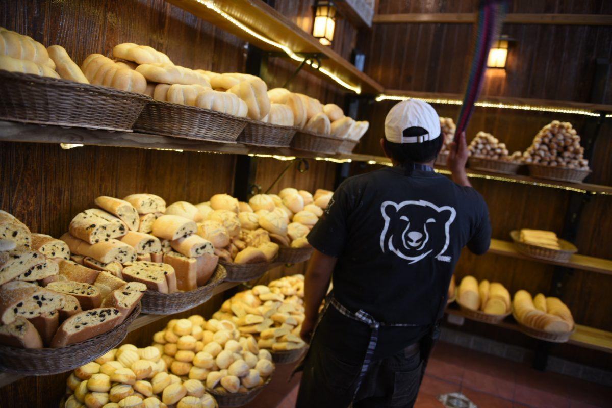Panadería La Berna EU Emisoras Unidas Guatemala