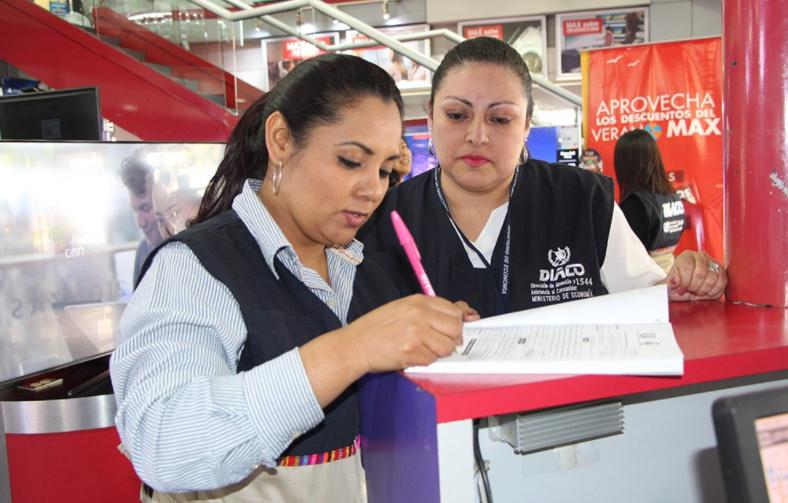 Diaco EU Emisoras Unidas Guatemala
