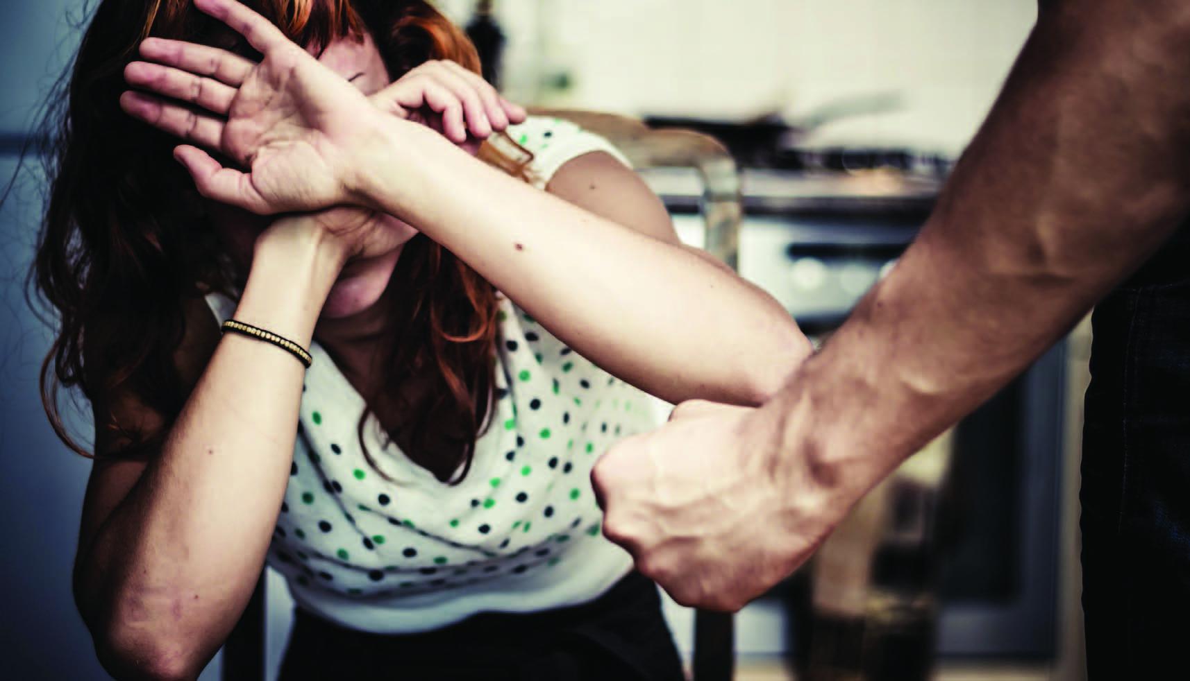 Violencia física contra la mujer EU Emisoras Unidas Guatemala