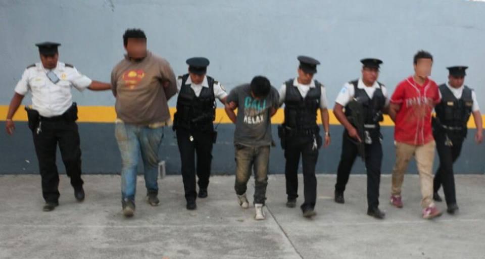 Ligados a proceso cuatro pandilleros EU Emisoras Unidas Guatemala