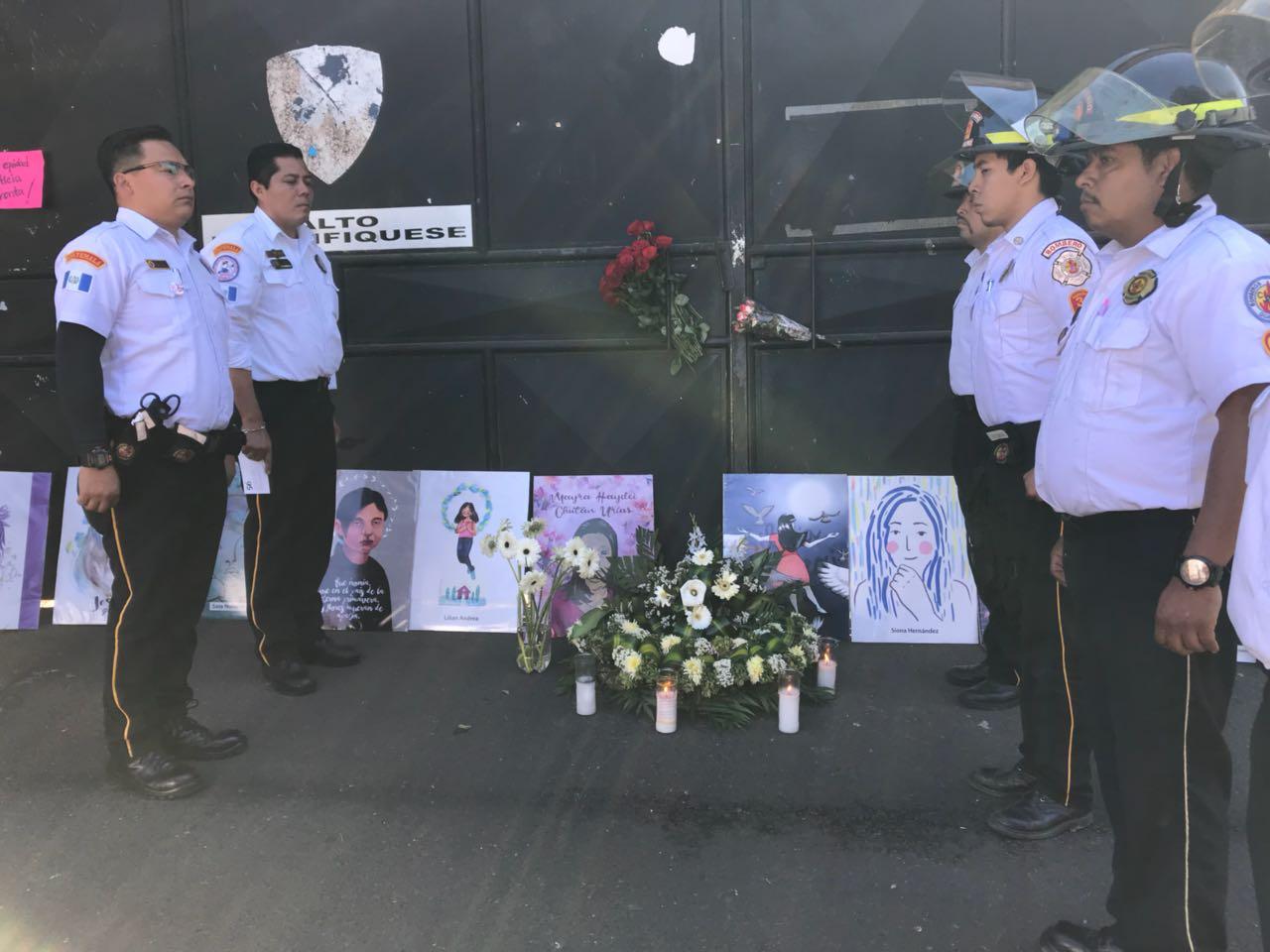 Hogar Seguro Virgen de la Asunción EU Emisoras Unidas Guatemala