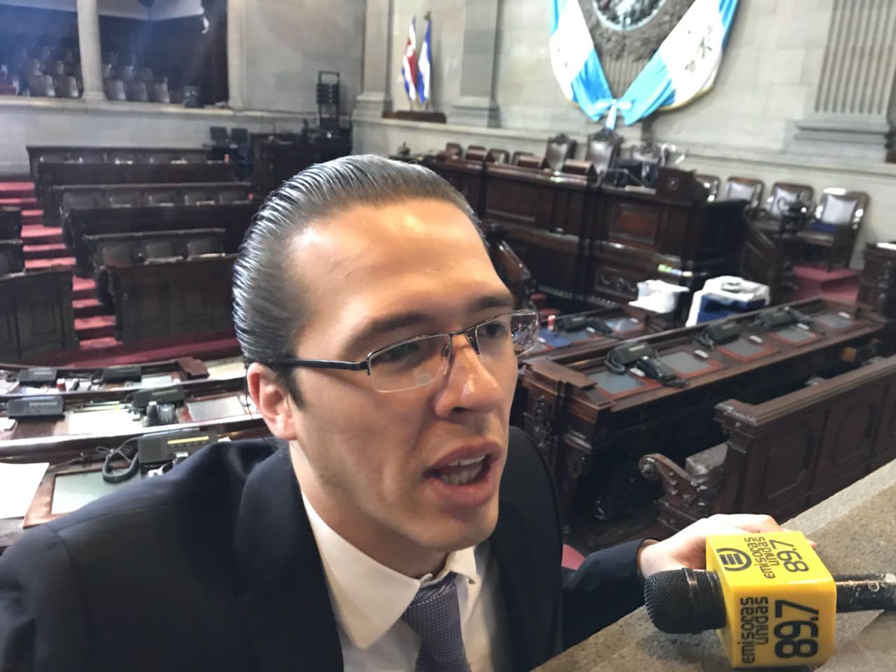 Felipe Alejos EU Emisoras Unidas Guatemala