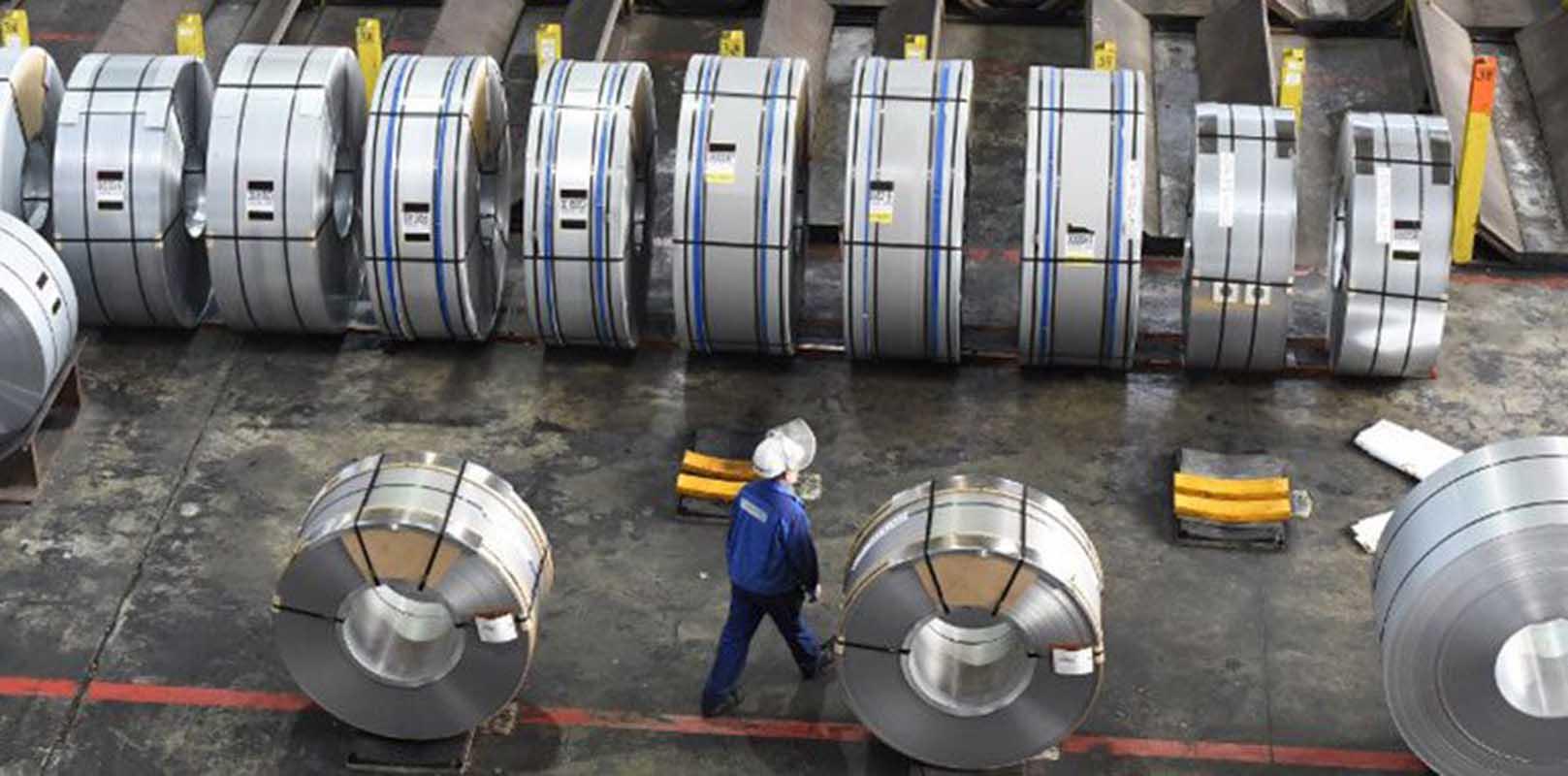 Argentina pide a Trump la exceptúe del proteccionismo al acero