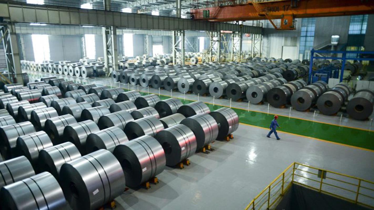 China insta a Estados Unidos a contener sus medidas proteccionistas