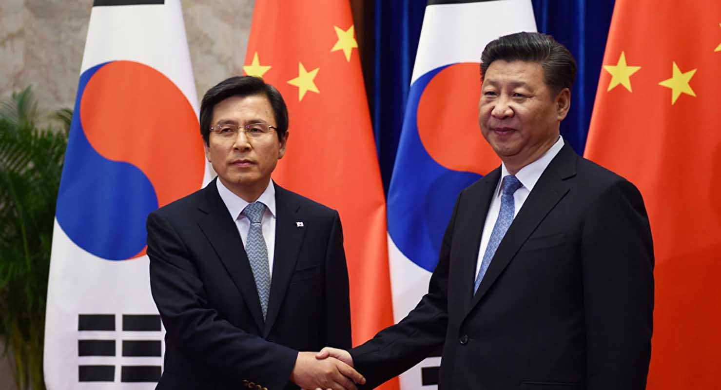 """China pide a Seúl y Pyongyang que """"aprovechen la oportunidad"""""""
