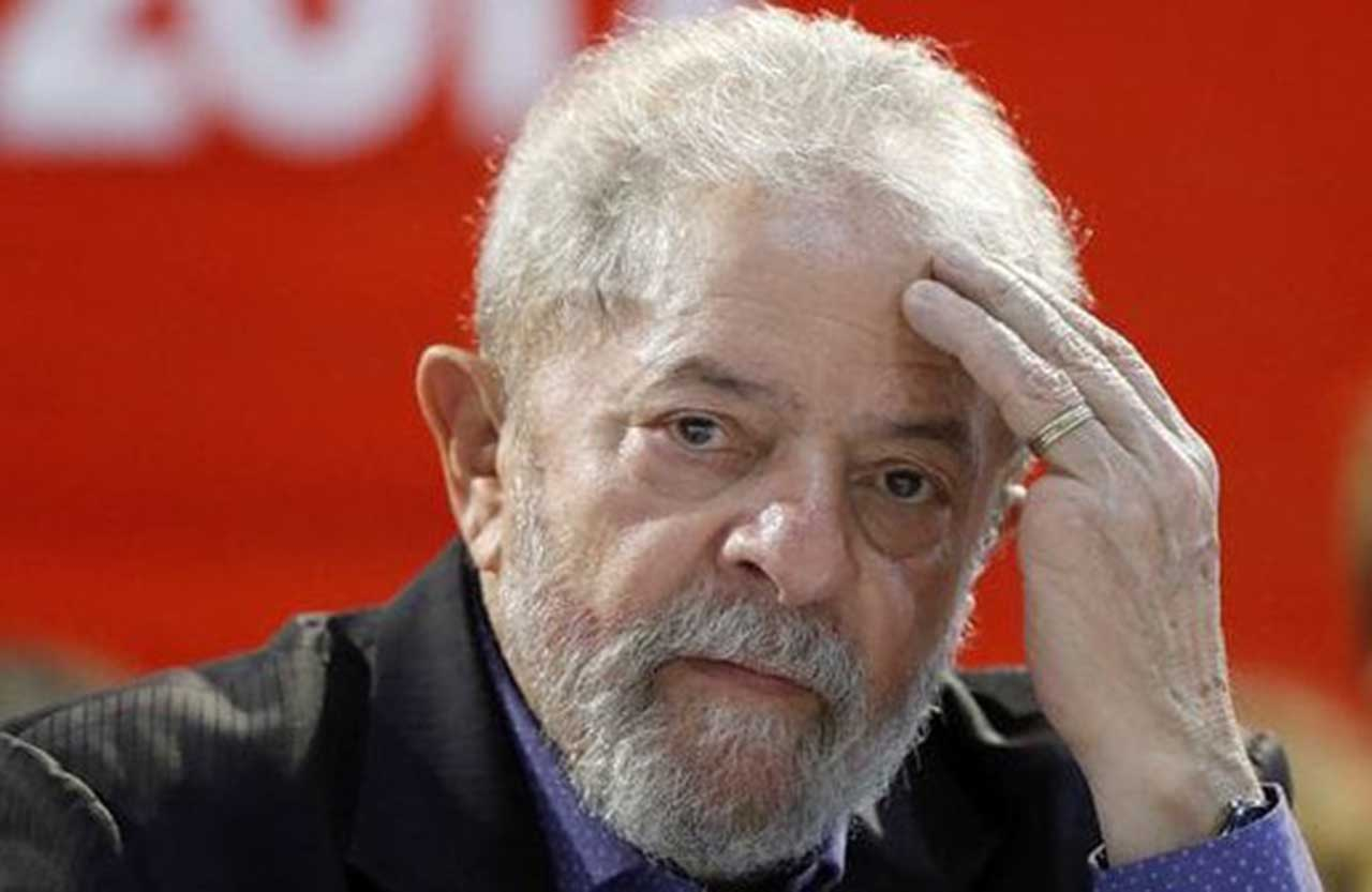 Corte brasileña deniega recurso y Lula da Silva queda más cerca de ir a la cárcel