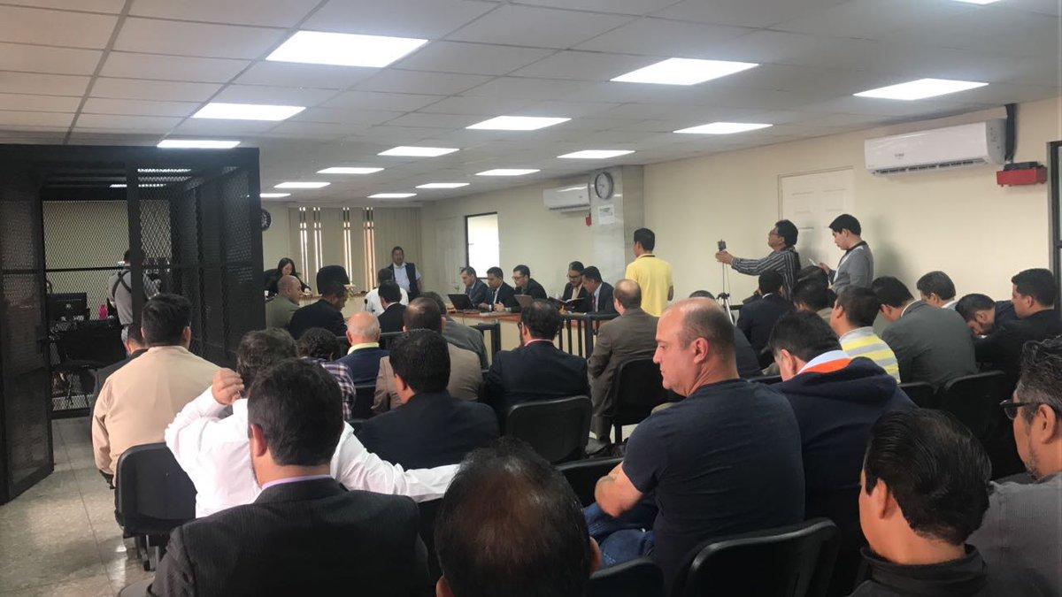 Construcción y Corrupción EU Guatemala Emisoras unidas