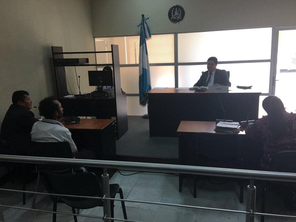 Giovanni Estuardo González EU Emisoras Unidas Guatemala