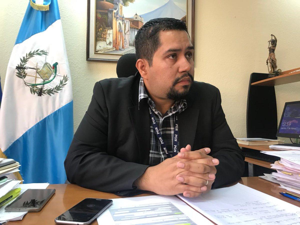 PGN EU Emisoras Unidas Guatemala