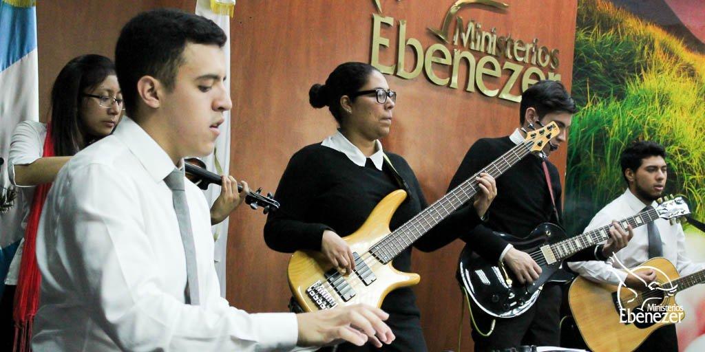 Retiro Internacional de Verano EU Emisoras Unidas Guatemala