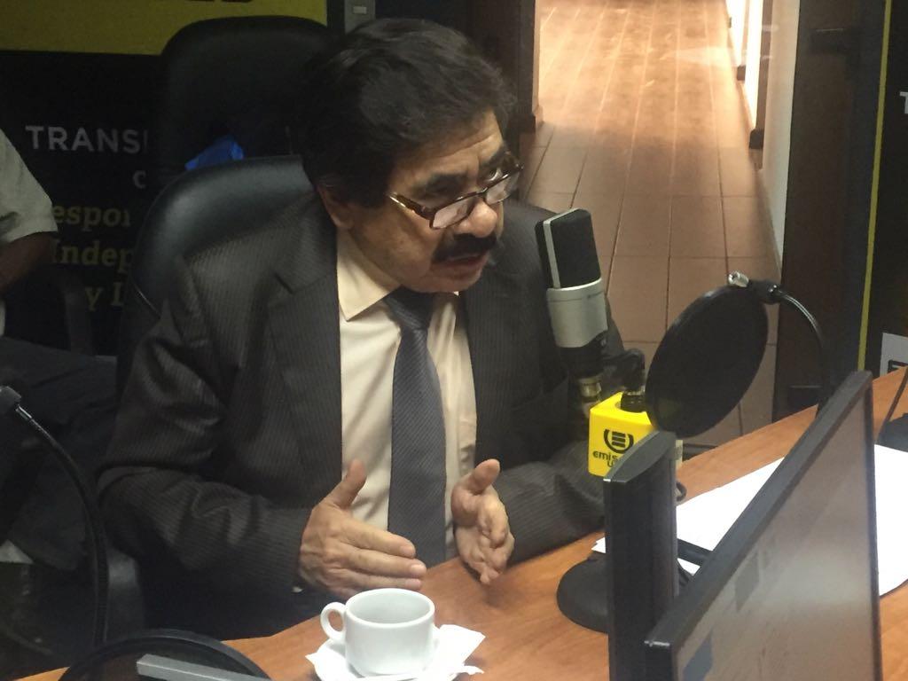 Sobremesa EU Emisoras Unidas Guatemala