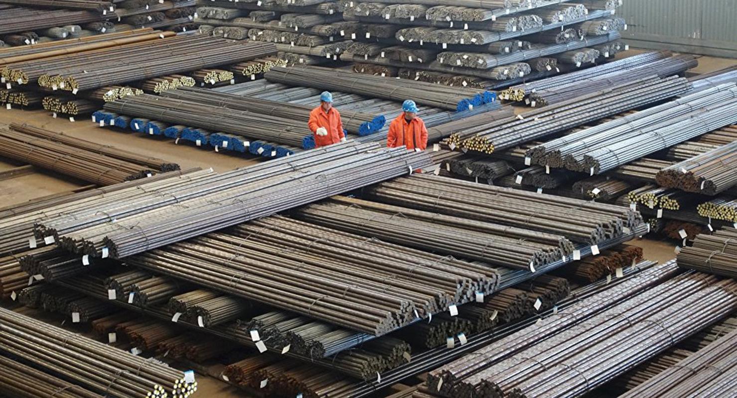 EEUU impone medidas antidumping contra productos de acero de España y otros