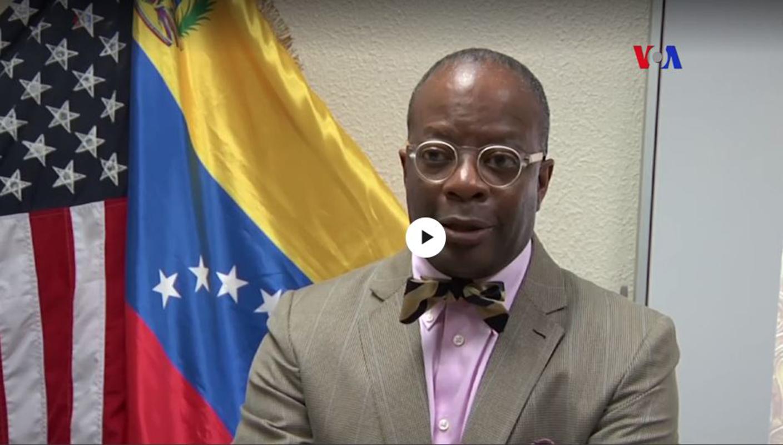 EEUU reafirma posición sobre Venezuela