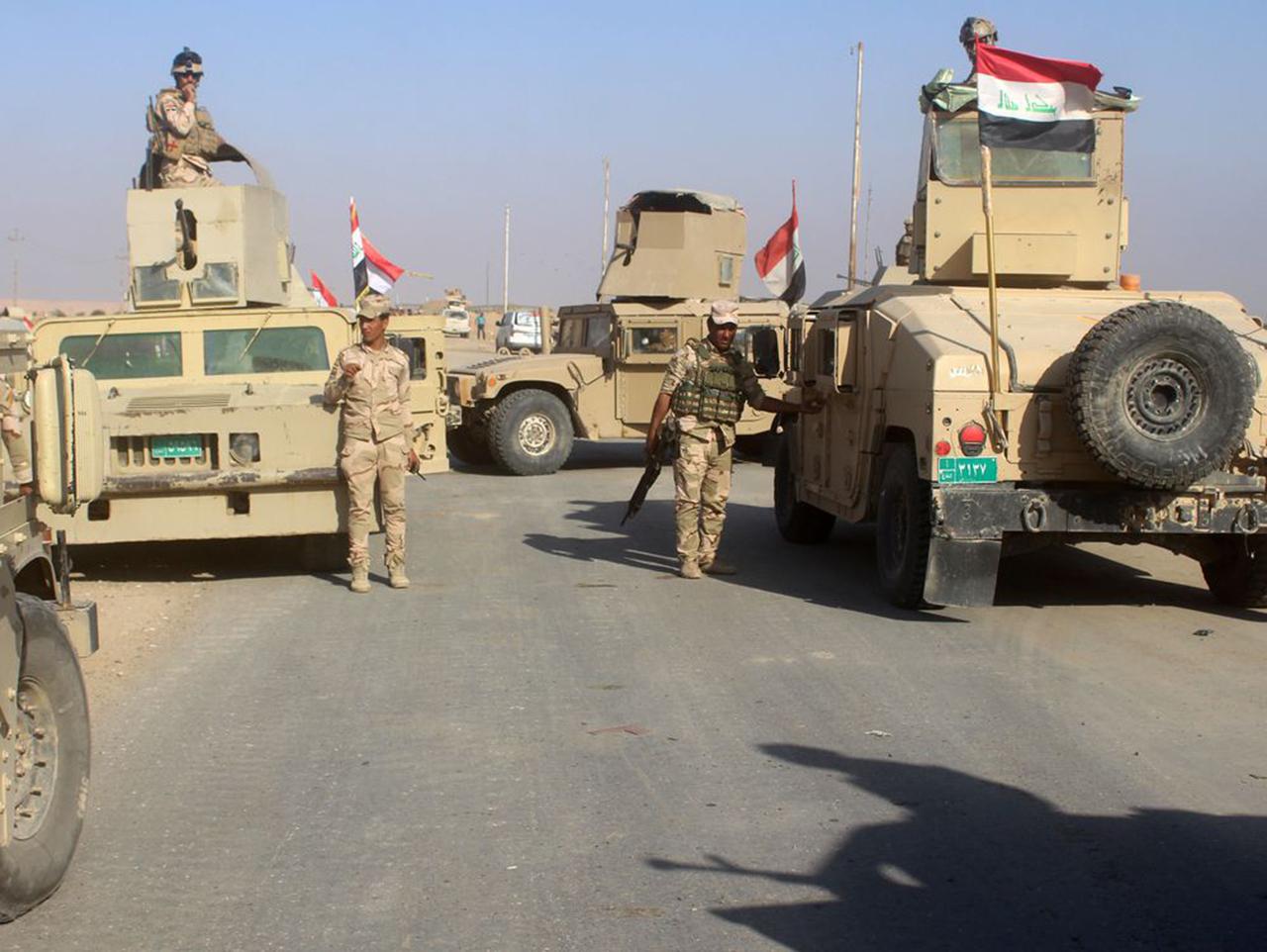 El parlamento iraquí pide un calendario para la retirada de tropas extranjeras