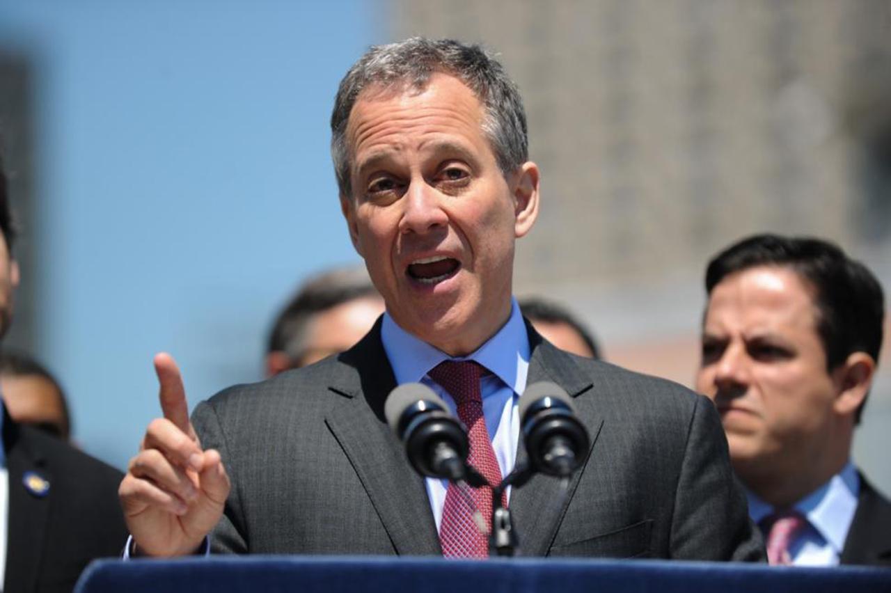 Fiscal de Nueva York investigará manejo del caso Weinstein por la justicia