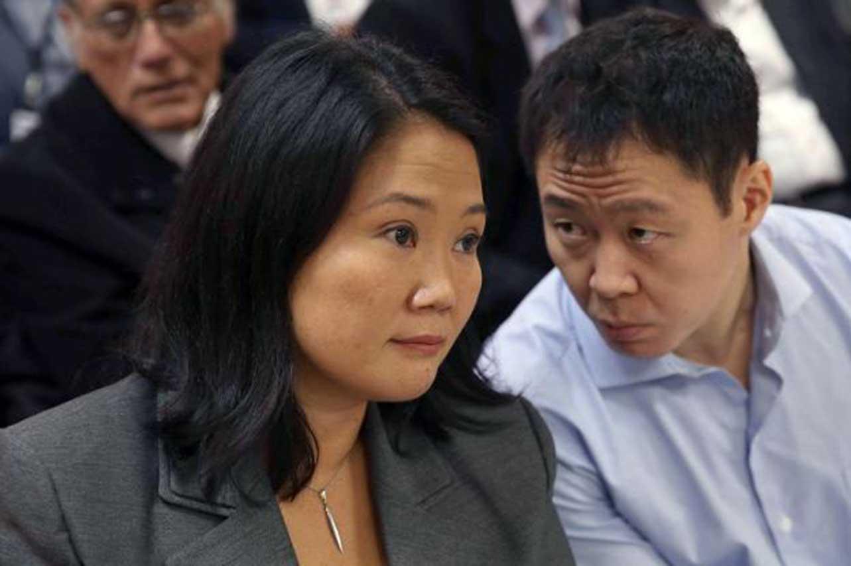 Fujimori vs Fujimori: la guerra entre hermanos estalla en Perú