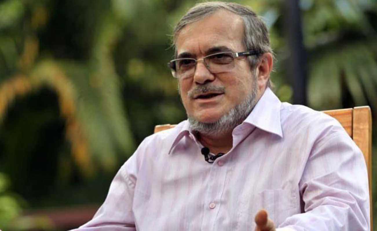 Las FARC se retira de la carrera presidencial en Colombia