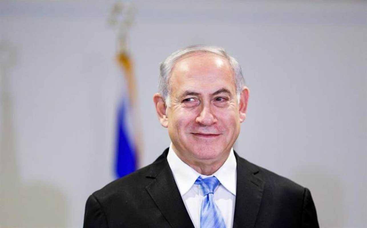 Netanyahu pide romper pacto con Irán para evitar armas nucleares en Oriente Medio