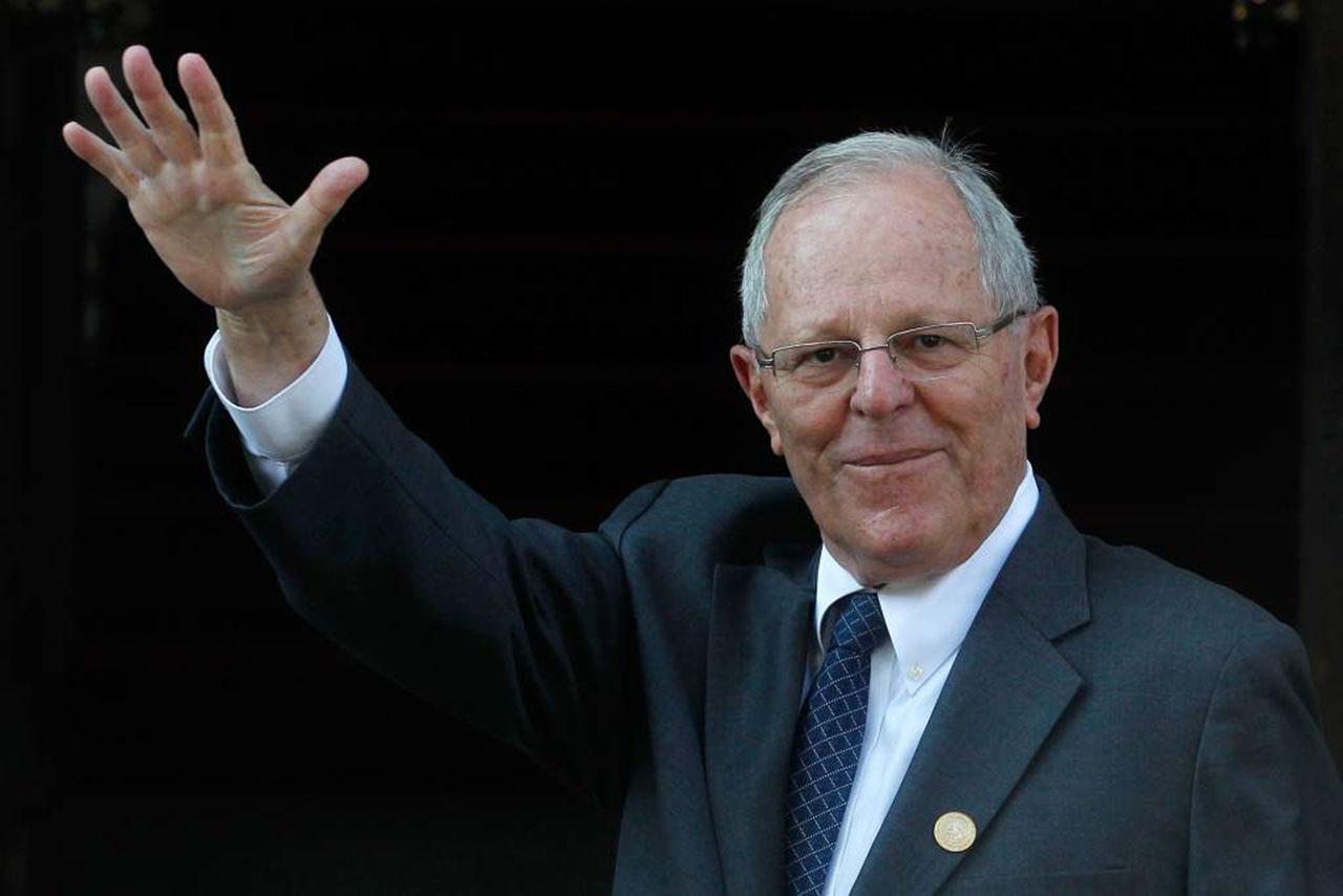 Odebrecht derriba al primer presidente de América Latina
