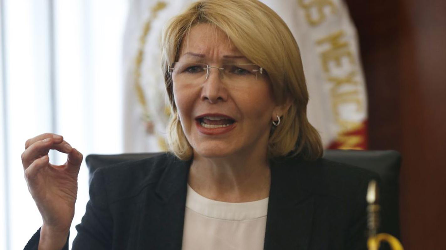 "Ortega Díaz denuncia a Maduro ante La Haya por ""masacre"" de Óscar Pérez"
