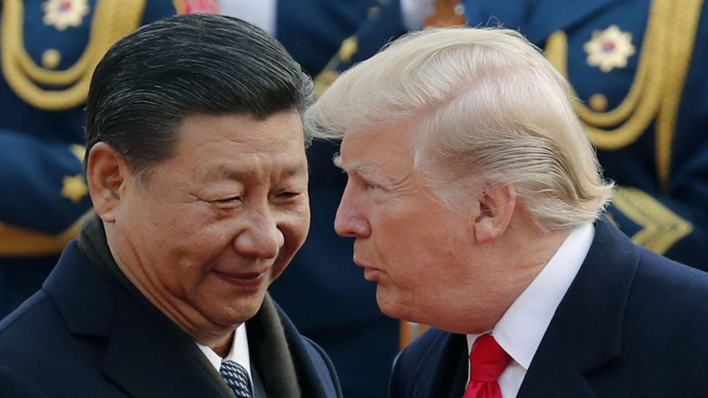 Trump anunciaría medidas comerciales contra China