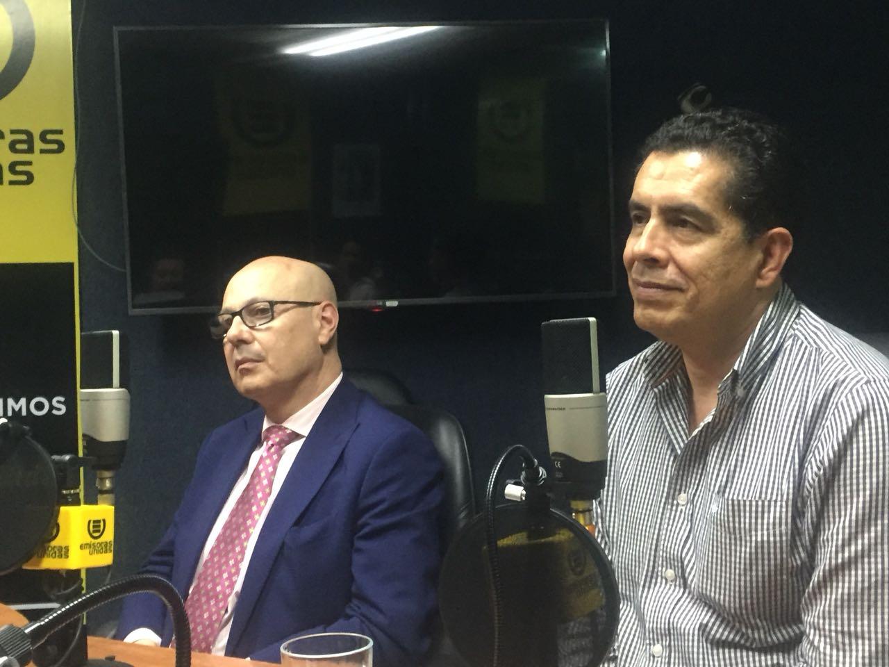 Seguridad vial EU Emisoras Unidas Guatemala