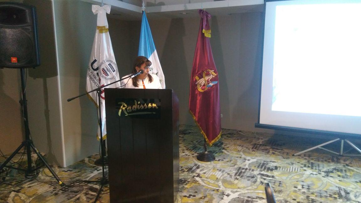 Instituto de la Defensa Pública Penal EU Emisoras Unidas Guatemala
