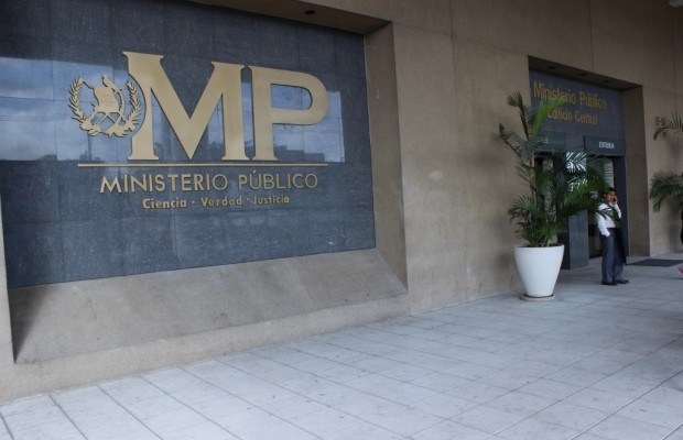Ministerio Público denuncias electrónicas