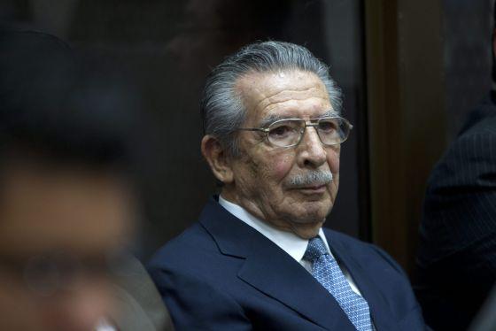 Ríos Montt EU Emisoras Unidas Guatemala