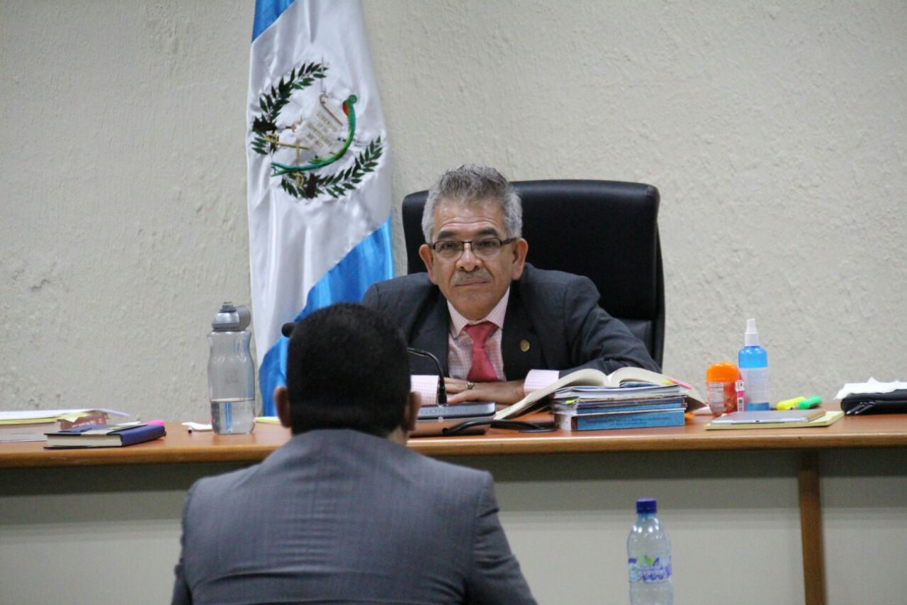Juan Carlos Monzón EU Emisoras Unidas Guatemala