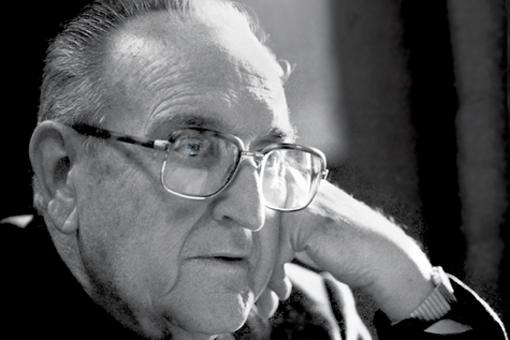 Obispo Juan José Gerardi Conedera.