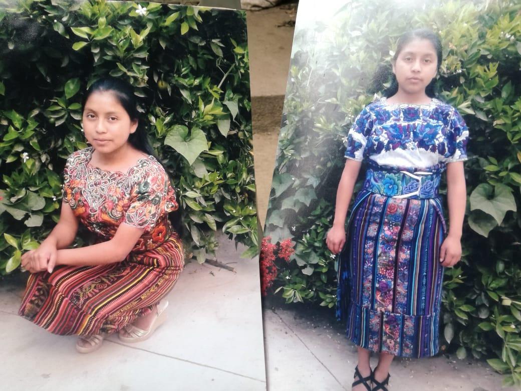 Claudia Patricia Gómez González migración río grande texas Estados Unidos