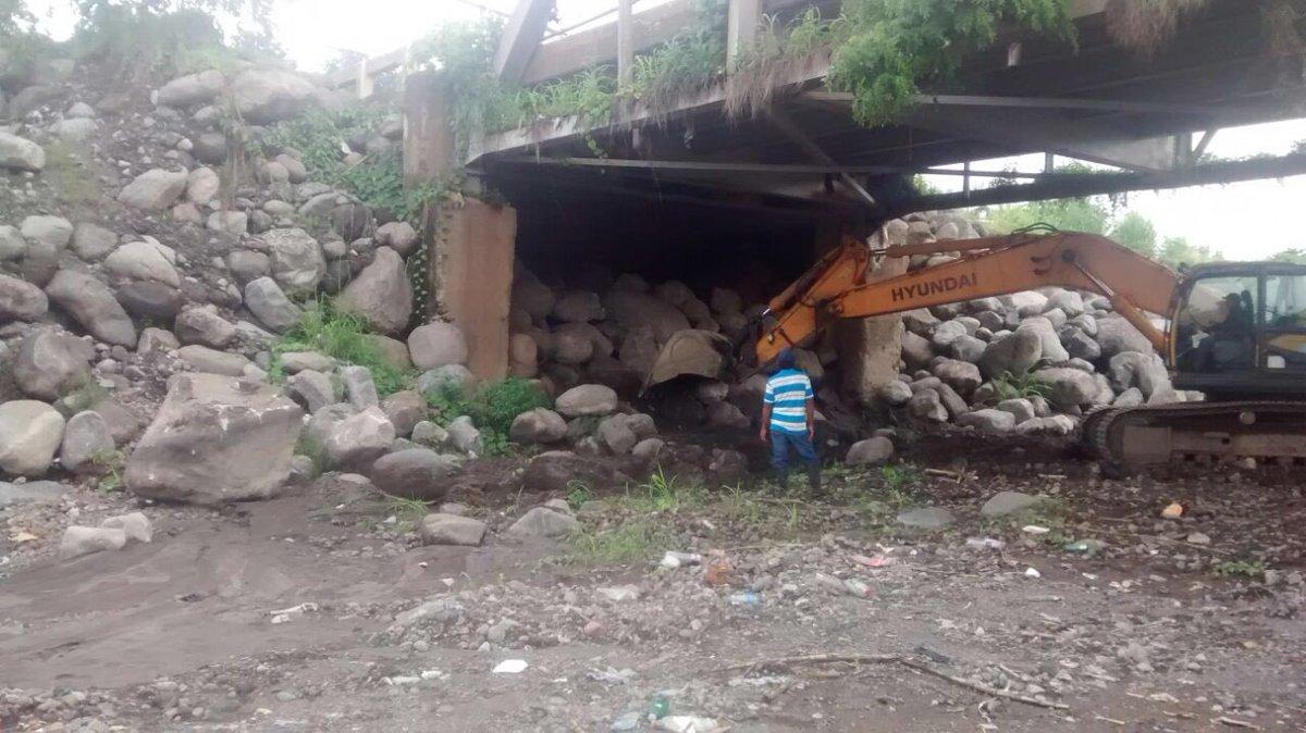 Puente Castillo Armas