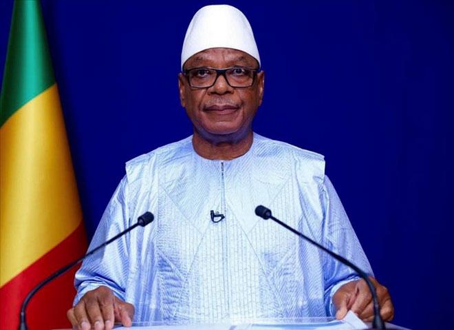Presidente de Malí
