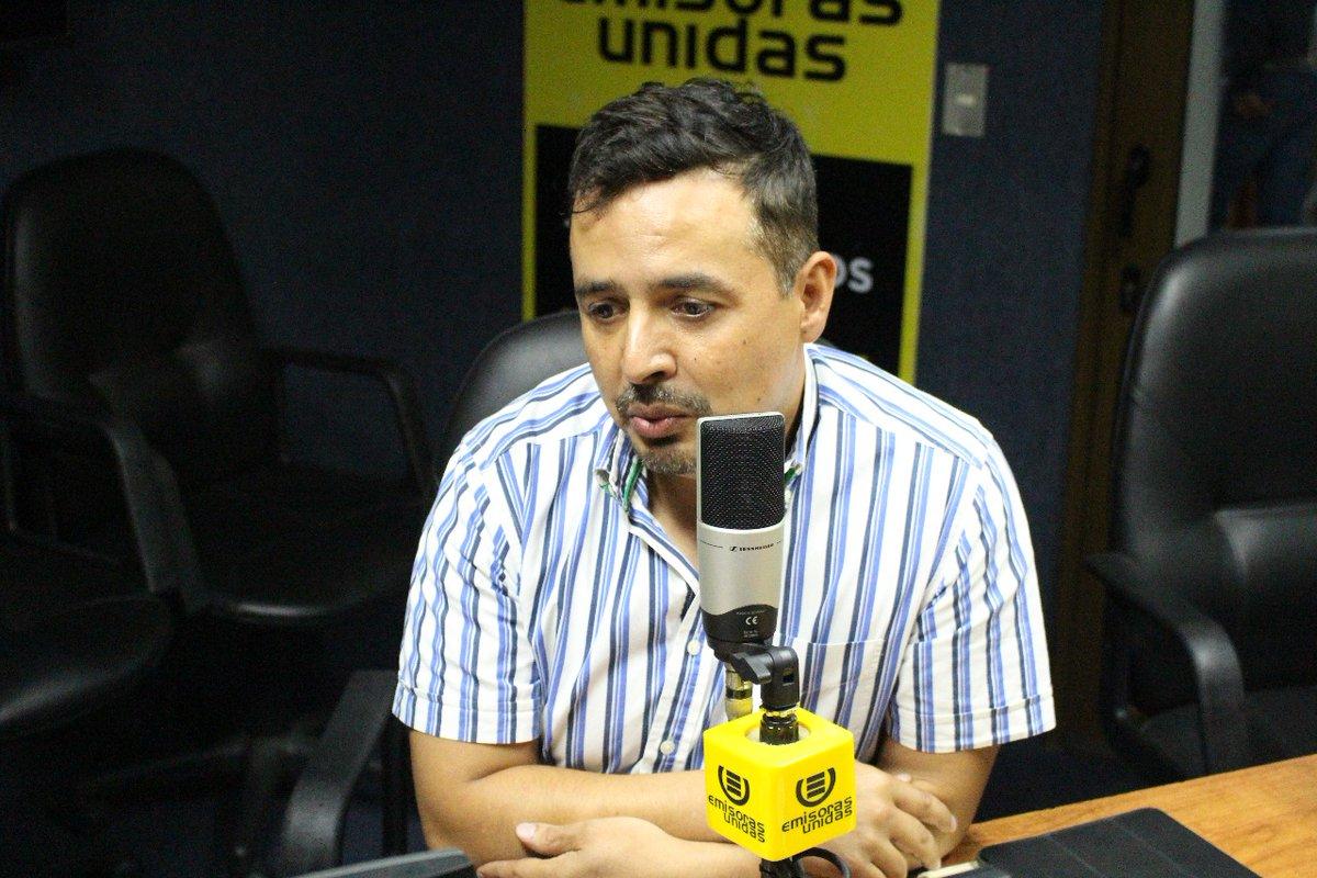 Alcalde de Escuintla, Abraham Rivera