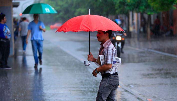 lluvias