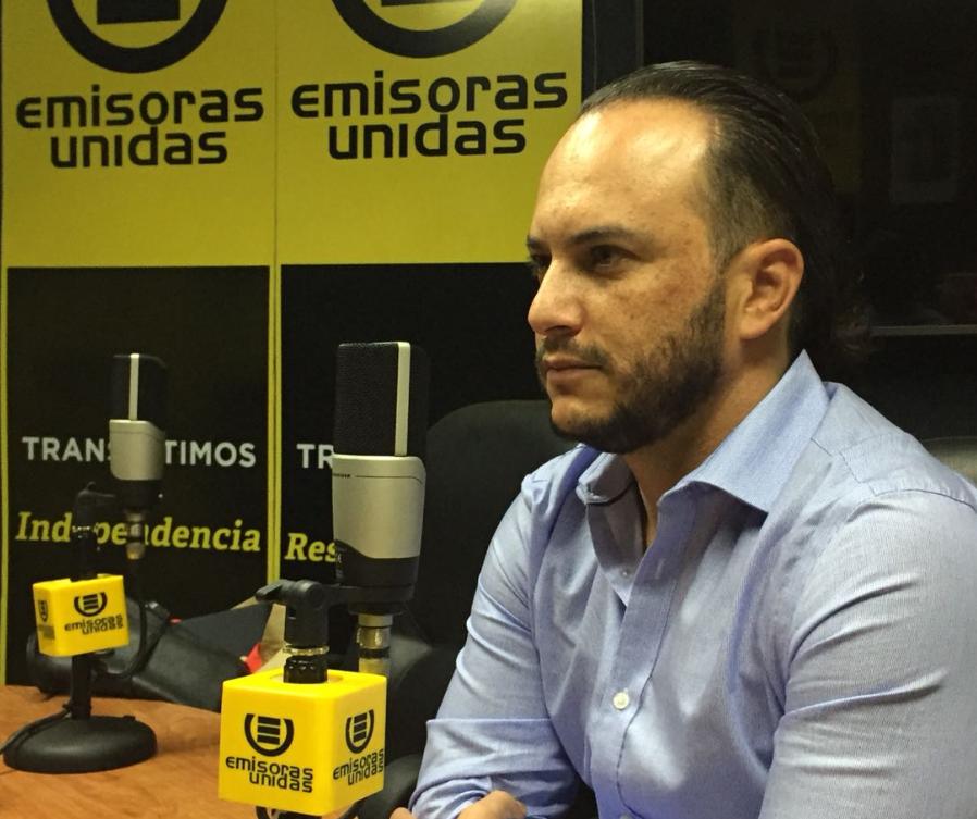 Rodrigo Salguero