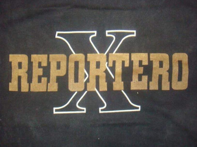 Reportero X