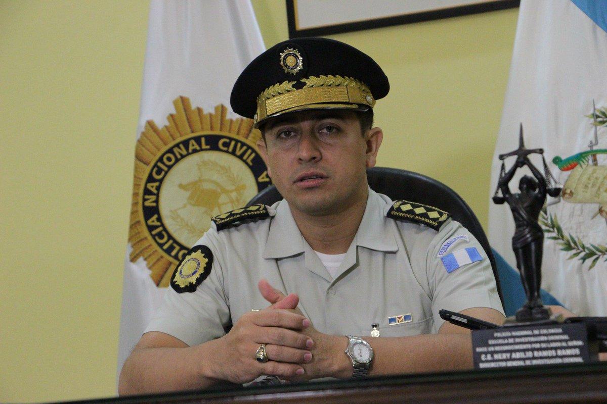 Nery Ramos