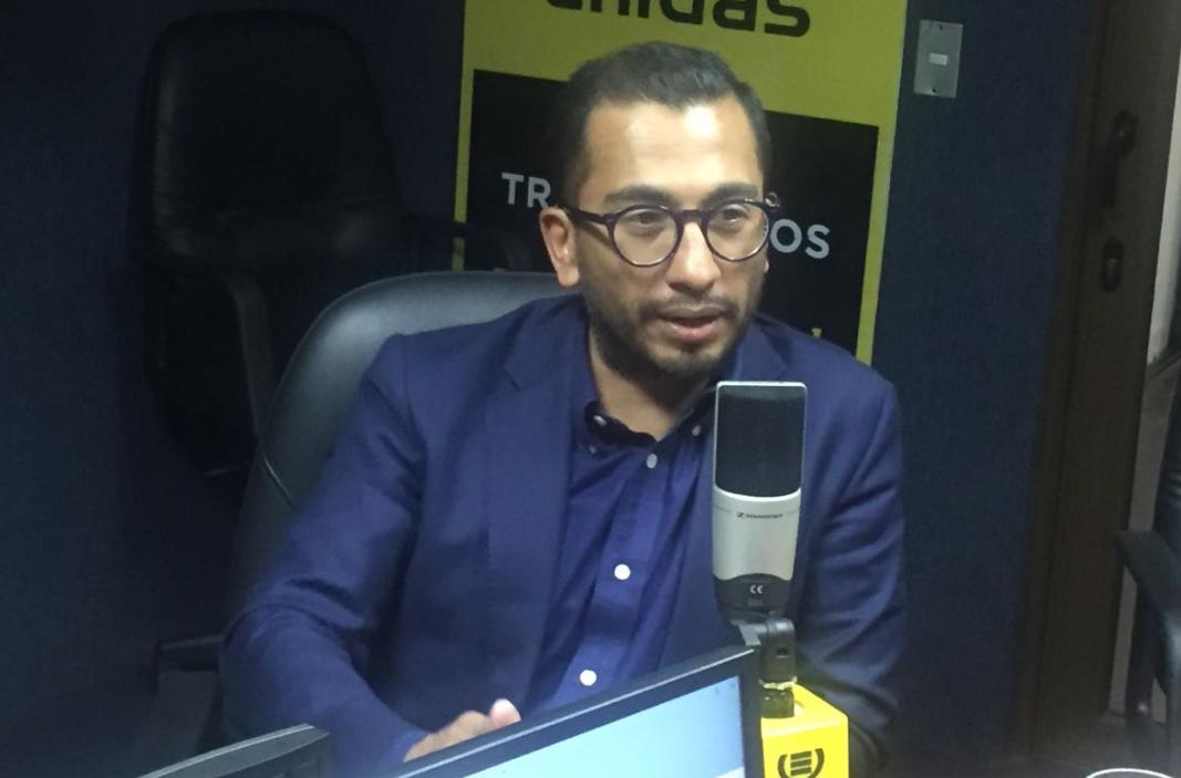 Evelio Alvarado