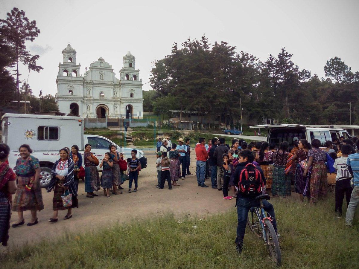 San Juan Sacatepéquez