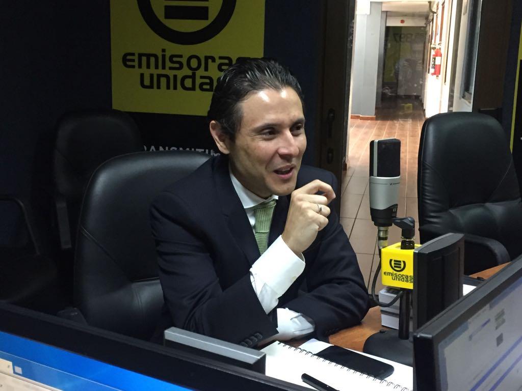 Julio Saavedra