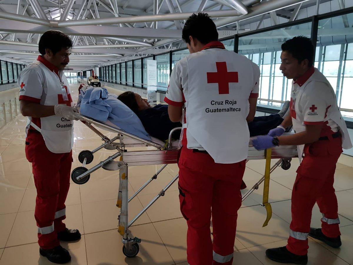 Paciente sobreviviente de México