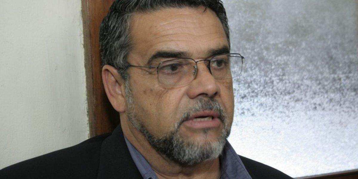Manuel Barquín